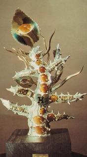 Gioiello L'albero