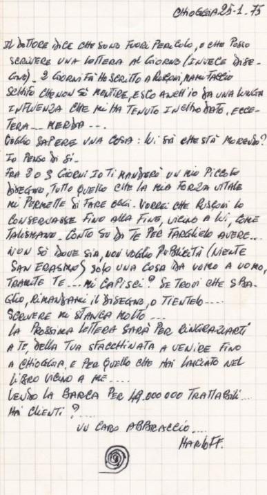 lettera a nonno 1
