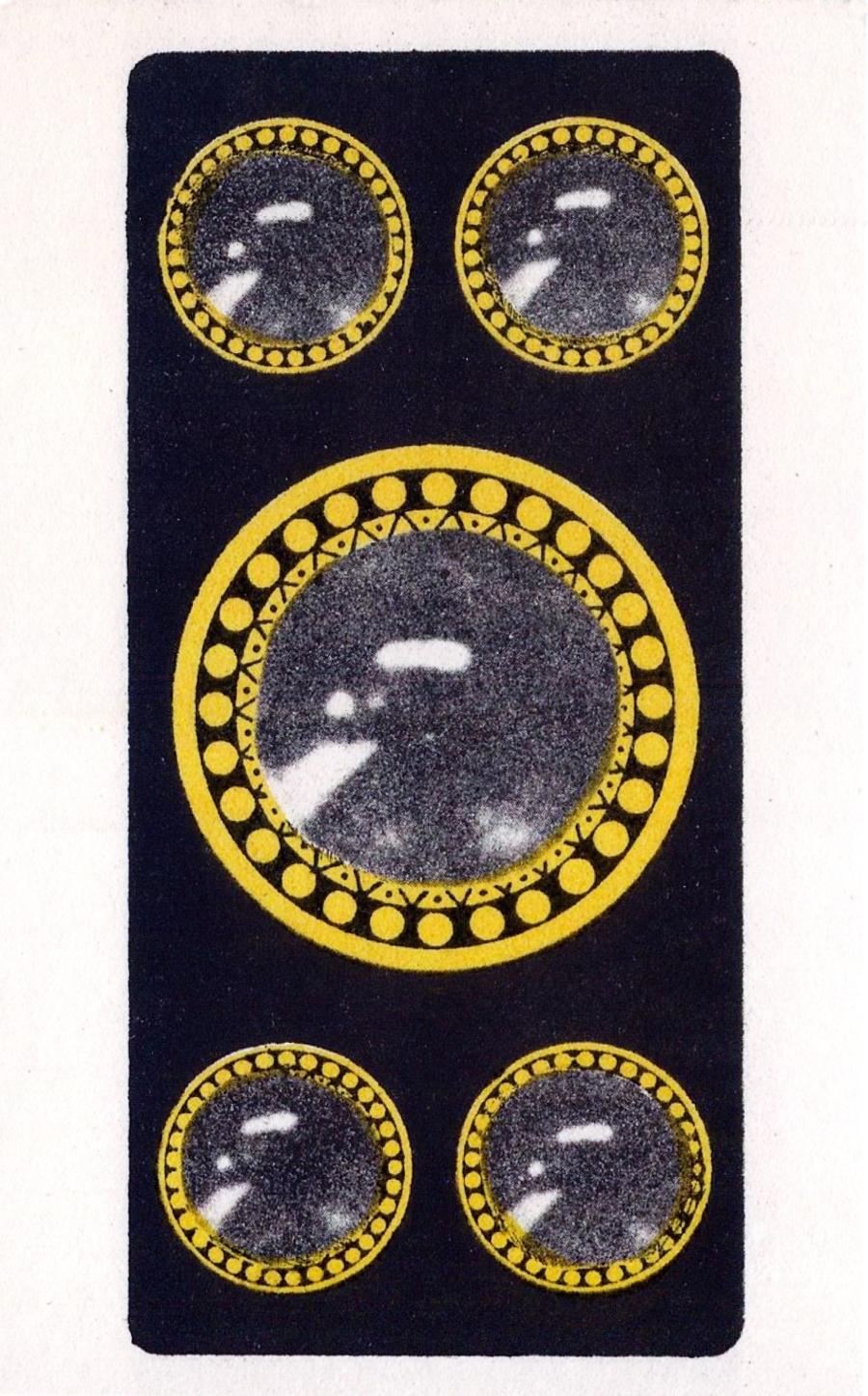 carta realizzata da Harloff per intermezzo pagine