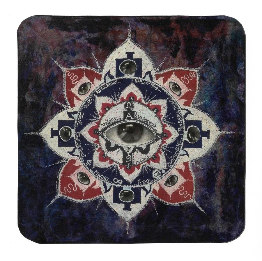 Mandala, 1969, copia