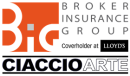 BIG Broker Insurance Group Divisione CiaccioArte